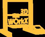 3D WorkX